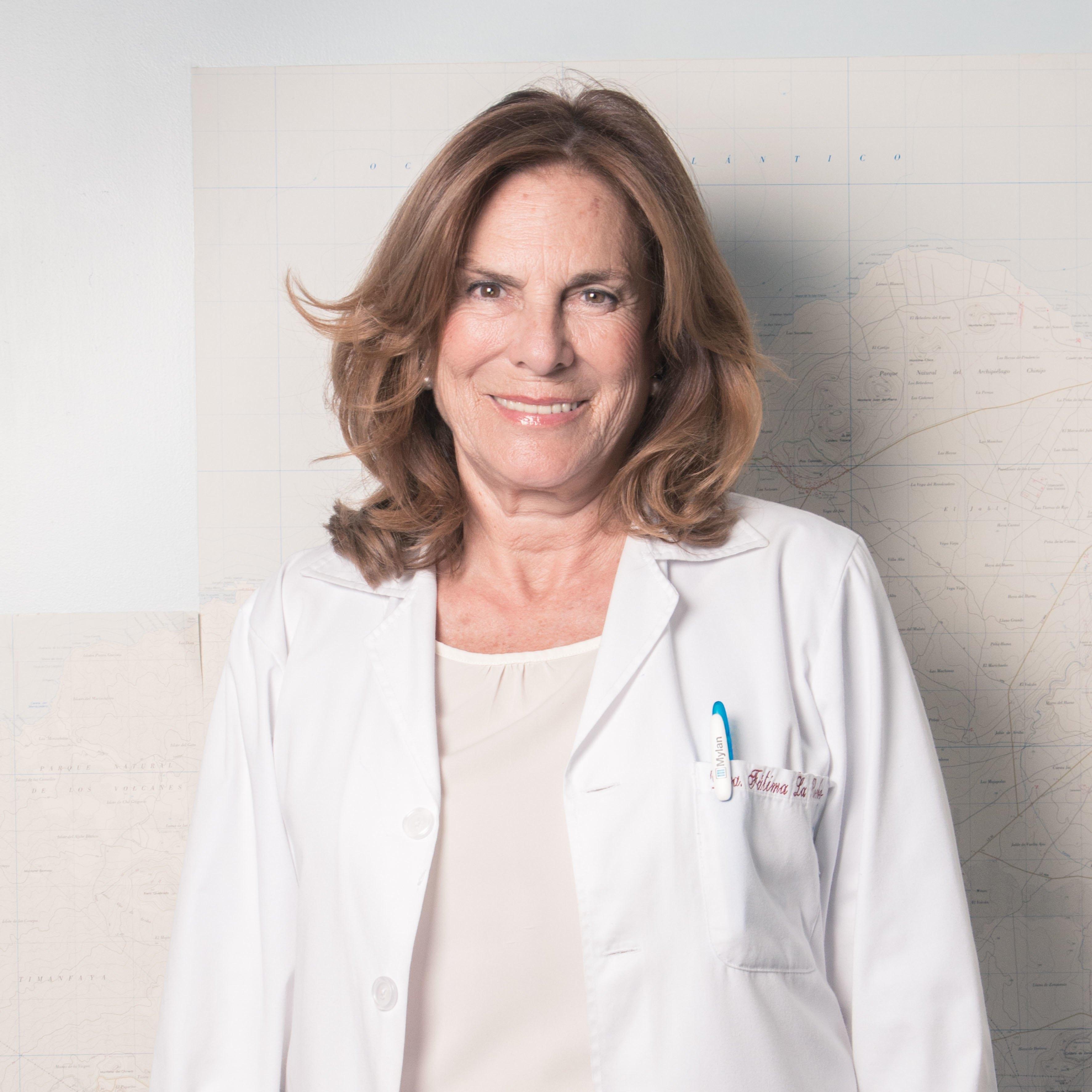 Dra. Fátima la Roche Brier