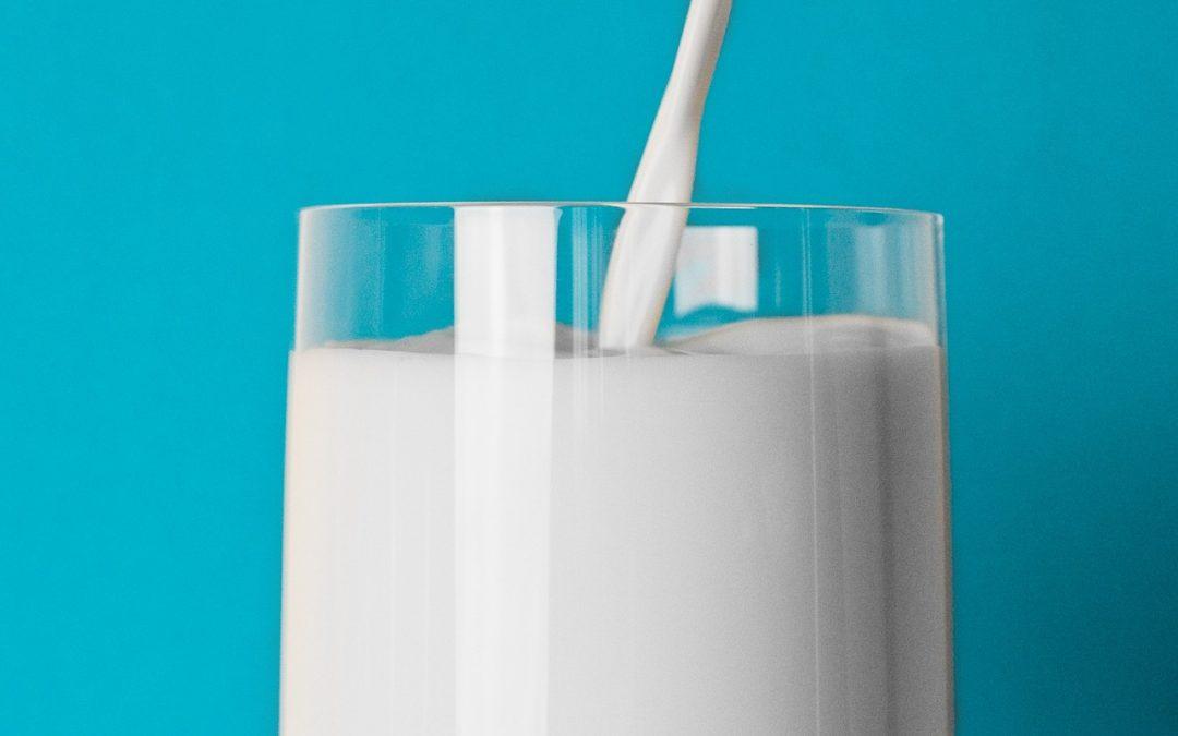 ¡La leche!