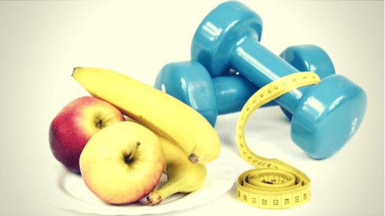 Ejercicio o dieta, ¿por qué separarlas?
